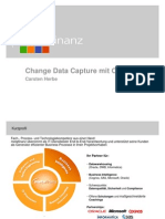 2009-K-BI DWH-Herbe-Change Data Capture Mit OWB 11R2