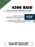 dc-4300raid