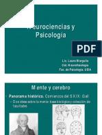 Margulis-neurociencias y Psicologia
