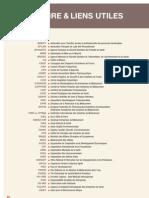 Rapport RSE - Glossaire Et Liens Utiles