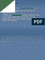 Desulfurization of Steel