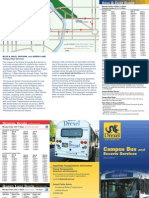 34B bus route | Fare | Bus Transport