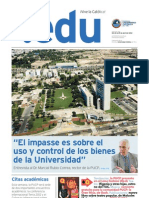 PuntoEdu Año 8, número 240 (2012)