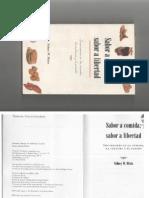 Mintz, Sidney-La Comida y Los Conceptos de Poder