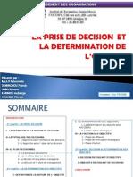 16157220 Prise de Decision Et Determination Des Objectifs