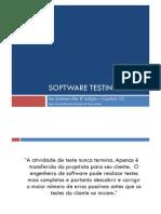 Capitulo 23 - Teste de Software