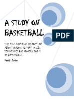 Salem Press Basketball (Great Athletes) Salem Pr Inc(2009