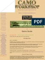 WinSPMBT Game Guide v5.0