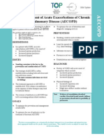 AECOPD Guideline