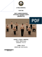 Cadet Field Manual