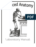 Adv Lab Manual