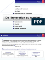 Innovation Au Marchcours540 New1