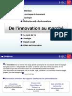 Innovation Au Marchcours540 New1