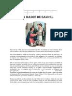 Ana Madre de Samuel