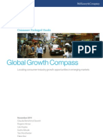 Finding Profits and Growth in Emerging Markets