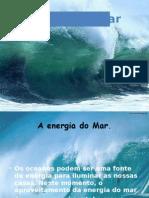 Energia Das Waves e Sun.