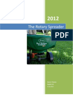 Rotary Spreader 3