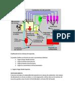 Clasificación de los sistemas de Inyección
