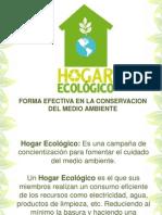Entrenamiento Hogar Ecologico Nayive do