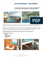 Hotel Decameron Maryland