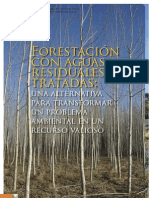 Fyd64_forestacion Aguas Residuales
