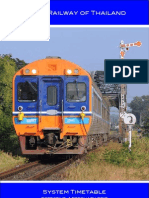 SRT Timetable 02-04-12