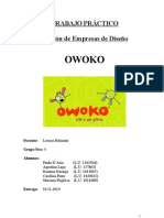 TP OWOKO