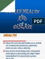 DISEASE Communicable