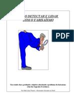 Apostila COMO DETECTAR E LIDAR COM O  FARISAISMO - 3ª Ed. (Atualizada)