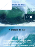 Energia Das Waves e Sun.