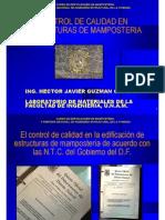 -(Héctor Javier Guzmán Olguín)