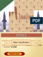 Missile 2003