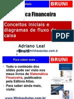 Aulas de a Financeira Diagramas de Fluxo de Caixa 11693