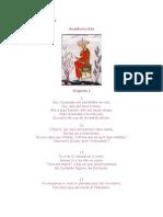Extraits de Avadhuta Gita