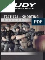 Rudy Project Tactical Catalog