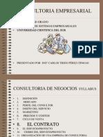 CONSULTORIA DE NEGOCIOS 8