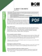 Chlorine General