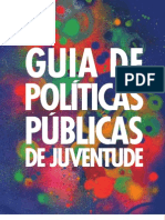 Guia de Politicas Publicas de Juventude
