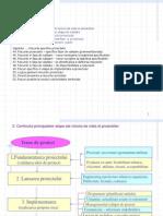 IV.1.Etapele Ciclului Si Evaluarea Doc.