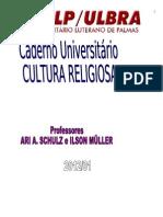Cultura_ReligiosaApostila2012-01