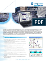 Dingli - Pilot Pioneer