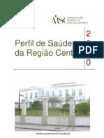 perfil de saude da ARSC IP_2010