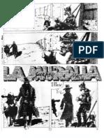La Muralla (Maus / Scolari)