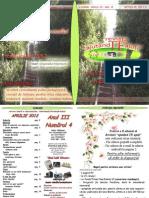 """Revista """"aTa"""" 4 (2012)"""