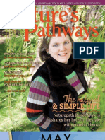Nature's Pathways May 2012 Issue - Southeast WI Edition