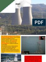 Centrali nucleari