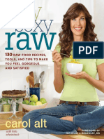 Recipes From Easy Sexy Raw