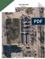 Exhibit 4 - Aerial Map