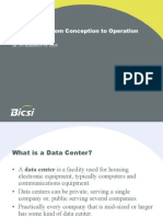Data Center Design Overview