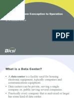 Data Center Design Overview